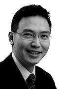 Mr Rodney Keong  photo