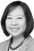 Ms Ai Ming Lee  photo