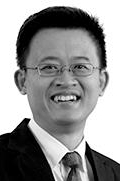 Mr Tien Wah Ling  photo
