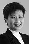 Ms Janice Ngeow  photo