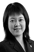 Ms Woon Ee Tang  photo