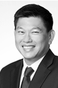 Mr Paul Wong  photo