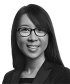 Ms Aiwen Xu  photo