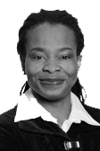 Ms Omolara Oladipo  photo