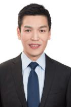 Stephen Chan photo