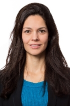 Ms Érica Franzetti  photo