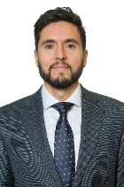 Dr Carl A. Morales  photo