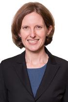 Ms Jennifer Insley-Pruitt  photo