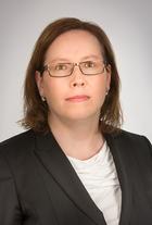 Ms Tuija Kaijalainen  photo