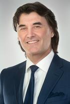 Mr Petri Morelius  photo