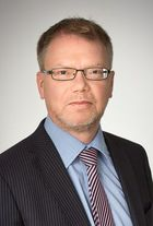 Mr Mikko Ojala  photo