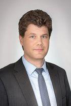 Mr Markus Oksanen  photo