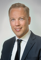 Mr Ilkka Liljeroos  photo