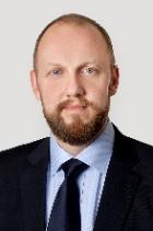 Mr Fredrik Lindblom  photo