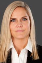 Ms Kaja Kaarby  photo