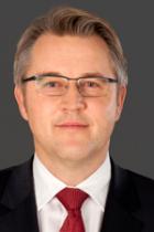 Mr Kjell-André Honerud  photo