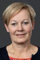 Annemette Ellermann  photo