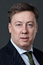 Henrik Sjørslev  photo