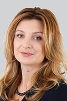 Ms Galyna Zagorodniuk  photo