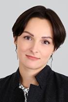 Ms Alla Kozachenko  photo