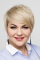 Mrs Olga Vorozhbyt  photo