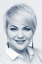Olga Vorozhbyt photo