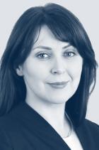 Natalia Kirichenko photo