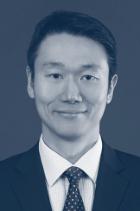 Mr Ernest Yang  photo