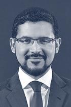 Abdool Rahim Salehmohamed photo