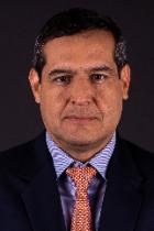 Jorge Córdova  photo