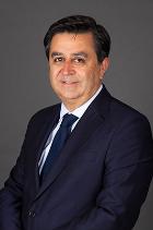 Felipe Bahamondez photo