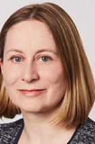 DLA Piper, Kathryn Ward, London, ENGLAND