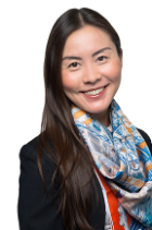Audrey Koh  photo