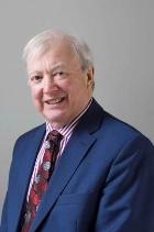 Tony Bingham  photo