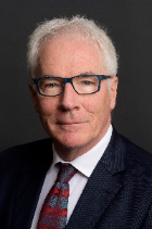 Mr Andrew White QC photo