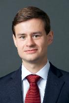 Dr Nicholas Maciolek  photo