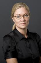 Miss Dominique Rawley QC photo