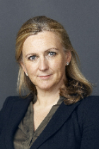 Miss Fiona Parkin QC photo