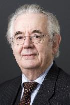 Sir Thayne Forbes  photo