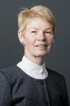 Her Honour Frances Kirkham CBE  photo