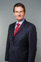 Patrick Chamberlayne QC photo
