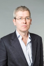 Brent Molyneux QC photo