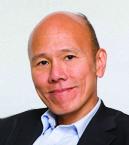 Prof Andrew Choo  photo