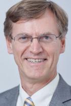Prof Sean Murphy  photo