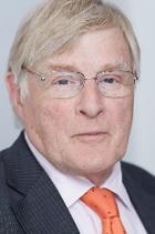 Sir Anthony Hooper  photo