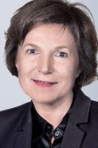 Prof Laurence Boisson de Chazournes  photo