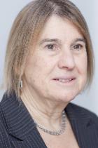 Prof Christine Chinkin  photo