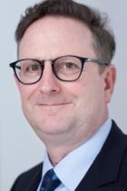 Prof Andrew Clapham  photo