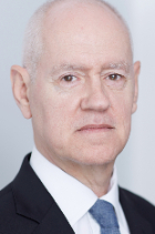 Lord Ken Macdonald QC photo