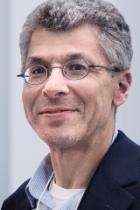 Prof Jonathan H Marks  photo